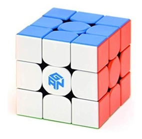 Cubo Mágico Profissional 3x3 Gan 356r (356 R) - Original Top