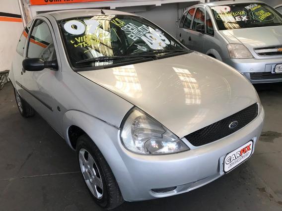 Ford Ka 1.0 3p