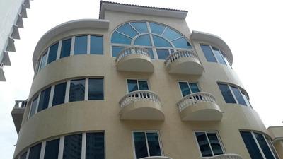 Se Alquila Apartamento En Punta Paitilla #17-6112 **hh**