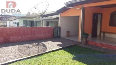 Casa No Bairro Vila Rica Em Siderópolis Sc - 1323