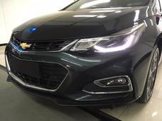 Chevrolet Cruze 5 Puertas 2017 Tipo Ford Focus R Inscripto