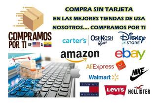 Compramos Por Ti Amazon Ebay Sin Tarjeta De Usa A Ecuador