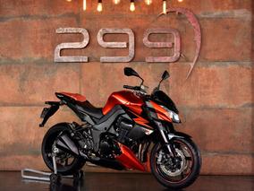 Kawasaki Z 1000 2011/2012 Com Abs