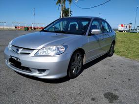 Honda Civic 1.7 Lx Mt 2006