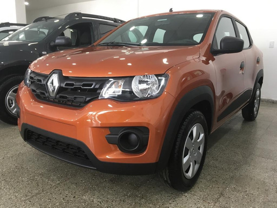 Renault Kwid Zen 1.0 0km Unidad En Stock Físico!!!
