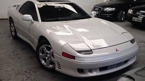 Mitsubishi 3000 Gt - 1992/1993 3.0 Vr-4 V6 24v Gasolina 2p M