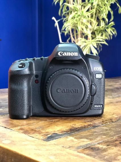 Canon 5d Mark 2 + Bateria Extra (usada)