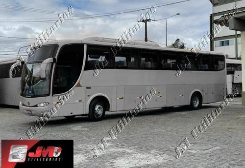 Paradiso G6 1200 Ano 2007 Scania K310 50 Lug Jm Cod 1292