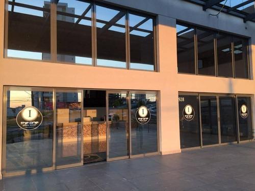 Sala Comercial Para Venda Em Taubaté, Jardim Das Nações, 3 Banheiros, 3 Vagas - Sa0008_1-1186729