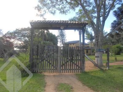 Chacara - Vila Augusta - Ref: 79620 - V-79620