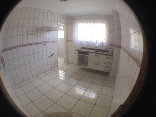Apartamento Para Venda Em Osasco, Bela Vista, 2 Dormitórios, 1 Banheiro - 7833_2-498883