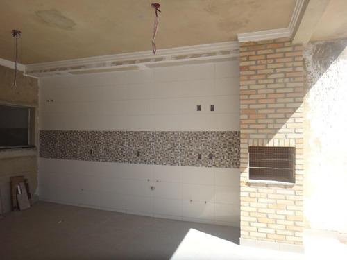 Ótima Casa Térrea 3 Dormitórios(1 Suíte) À Venda, 170 M² Por R$ 830.000 - Condomínio Ibiti Reserva - Sorocaba/sp - Ca1121