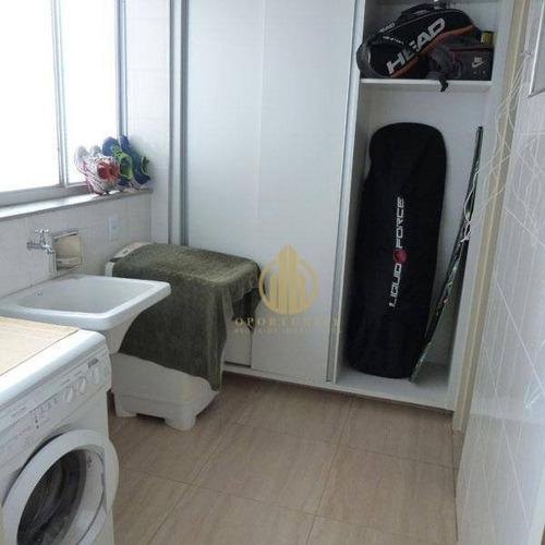 Imagem 1 de 16 de Apartamento 3 Dormitórios Sendo 1 Suíte À Venda, Bairro Inválido, Cidade Inexistente - Ap0057. - Ap0057