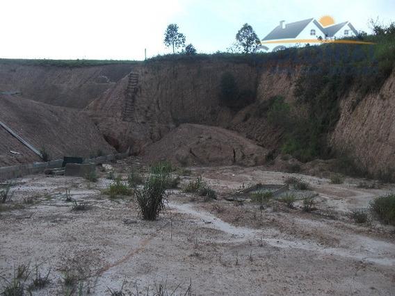 Área Para Venda Sitio Do Mursa, Várzea Paulista - Te00196 - 4231131