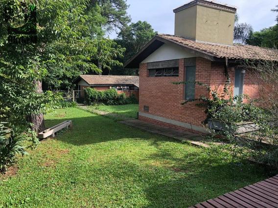 Casa Para Aluguel, 5 Dormitórios, Jardim Social - Curitiba - 1476