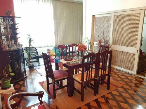 Imagem 1 de 15 de Apartamento-à Venda-copacabana-rio De Janeiro - Ap3292