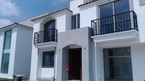 (crm-3608-108) Casa En Venta Condado Del Valle
