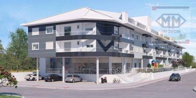 Apartamento Residencial À Venda, Ingleses, Florianópolis. - Ap3313