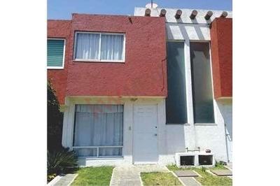 Casa En Renta Cuautlancingo, Fraccionamiento San Francisco