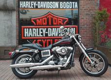Dyna Low Rider Modelo 2.017