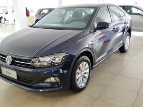 Vw Volkswagen Virtus 1.6 Comfortline 0km