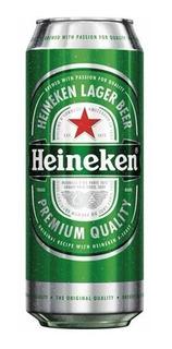 Cerveza Heineken 473 El Mejor Precio!!!