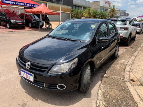 Volkswagen Gol Power 1.6 Mi  4p