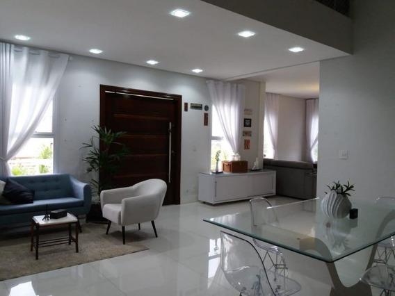 Sobrado Alto Padrão-condominio Fechado Aruã Mogi Das Cruzes-são Paulo - Ta5174