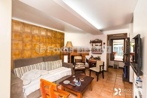 Casa, 3 Dormitórios, 200 M², Santa Tereza - 156308