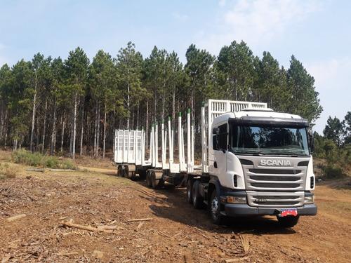 Imagem 1 de 2 de Scania G420 6x4