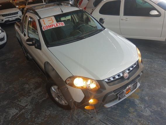 Fiat Strada 2013 1.8 16v Adventure Ce Flex 2p