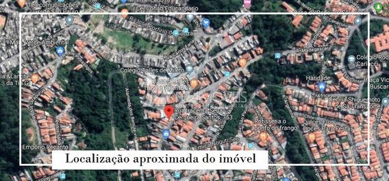 R Iracema Sena Cerqueira Santos, Cidade Intercap, Taboão Da Serra - 335159