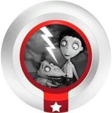 Electroalimentación De Disco De Potencia Disney Infinity Se