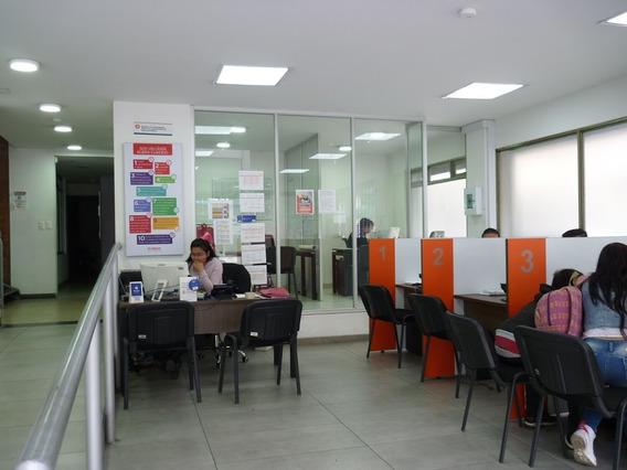Edificios En Venta Restrepo 90-61002
