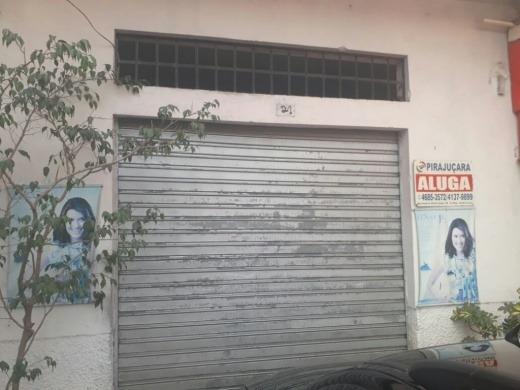 Aluguel Salão Comercial Embu Brasil - 800-a