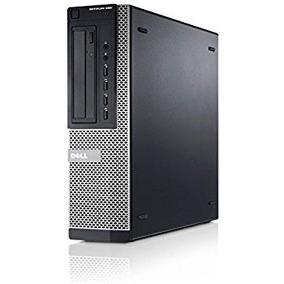 Optiplex 390, Pentium G 850 2.9 Ghz , 4 Gb Ram, 250 Gb Hd