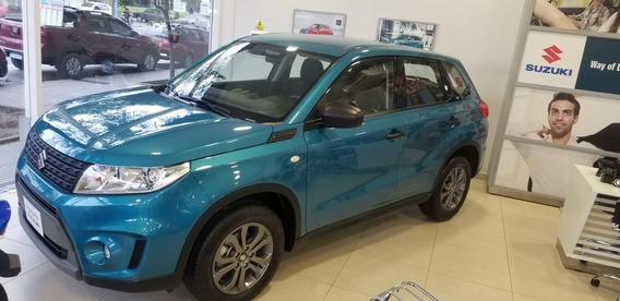 Suzuki Vitara Gl Automática 120cv 2019