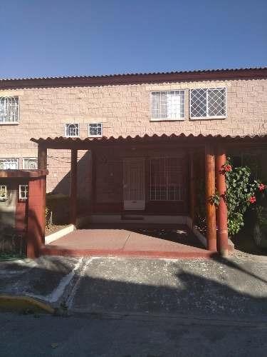 Casa Con Alberca En Renta *