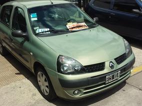 Renault Clio 1.6 Authentique *tomo Permutas*full Full