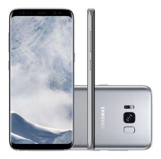 Samsung Galaxy S8 Plus G955 Tela 6.2