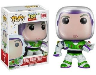 Disney Toy Story Buzz Lightyear Funko Pop