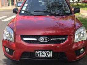 Kia Sportage 2009 - 2010excelent Automático $9300 994738452