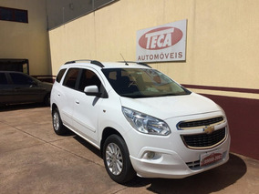 Chevrolet Spin 1.8l At Lt 2014