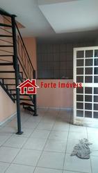 If831 Casa Duplex C/ 2 Quartos No Centro De Campo Grande Rj