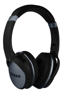 Fone De Ouvido Sem Fio Bluetooth Xtrad