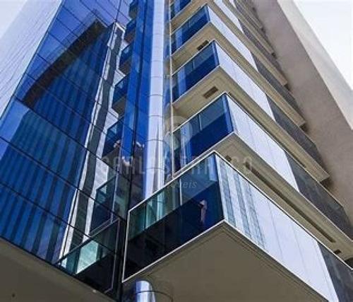 Conj, Comercial De 246m², Com Ar Condicionado, Vão Livre, 7 Vagas Na Av. Faria Lima - Cf64996