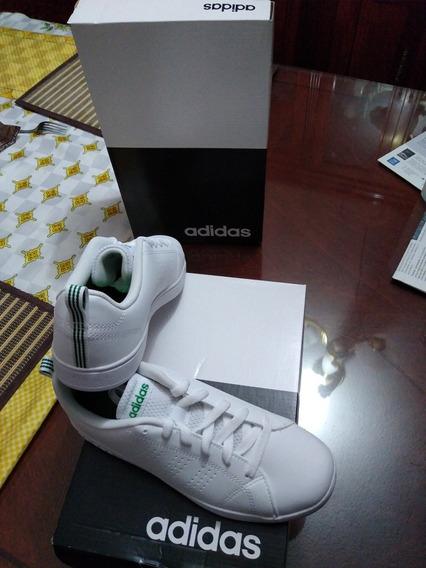 Tenis adidas Originales Y Nuevos Vs Advantage Cl K