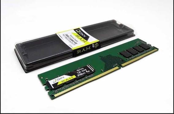 Memória Oxy Ddr4 4gb 21333 Mhz Fabricante Kin Kit/3