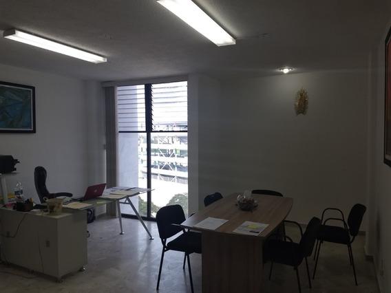 Oficina Renta Centro Lujo Seg 24hrs Factura Sin Problema Est