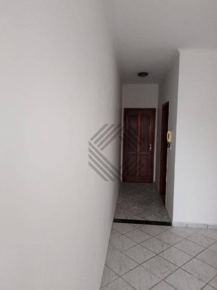 Apartamento Com 3 Dormitórios À Venda, 73 M² Por R$ 280.000 - Jardim São Paulo - Sorocaba/sp - Ap7353